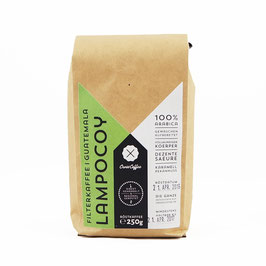 Filterkaffee Lampocoy