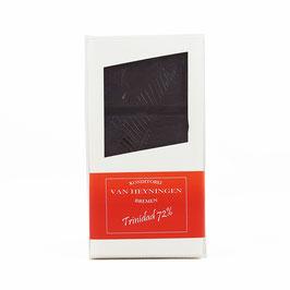 Tafelschokolade Trinidad 72%