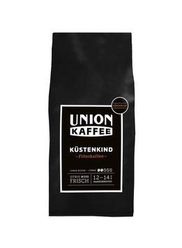 Filterkaffee Küstenkind (gemahlen)