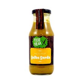 """Gelber Ketchup """"Gelbe Gerda"""""""