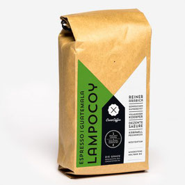 Espresso Lampocoy