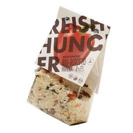Reishunger Risotto Paprika (bio)