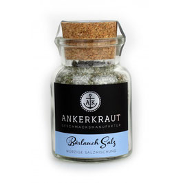 Ankerkraut Bärlauch Salz