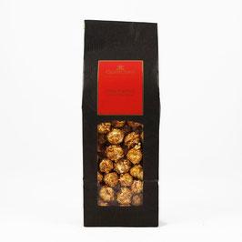 Crispy PopRock Spekulatius Popcorn
