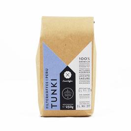 Filterkaffee Tunki