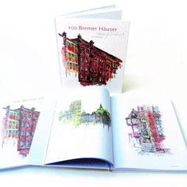 """Buch """"100 Bremer Häuser"""""""