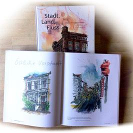 """Buch """"Stadt, Land, Fluss"""""""