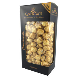 Crispy PopRock Caramel Popcorn