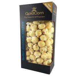 Crispy PopRock Butter Caramel SeaSalt Popcorn