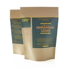 Regenwaldkaffee Harangan Udan