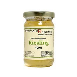 Gelee mit Riesling