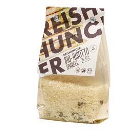 Reishunger Risotto Spargel (bio)