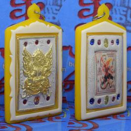 B279/ 01 Si-Hoo-Ha-Tha with Hanuman