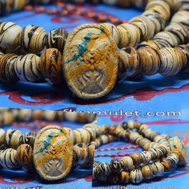 D62/01 , Temple Bead Necklace
