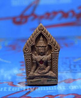 Batch  S62/02 . Jao Sua Amulet