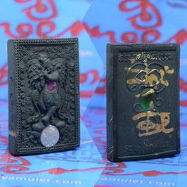 KK140/01 . Krishna Amulet
