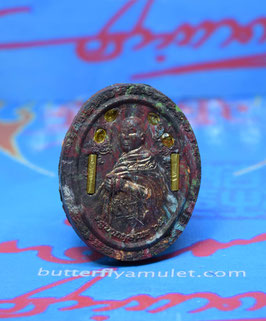 KB65/06 .  Birthday Amulet 2562