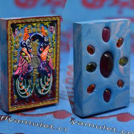 KB66/11 .  Birthday Salika  Amulet 2563