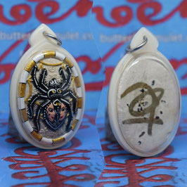 Batch KS09/01 .  Locket Spider