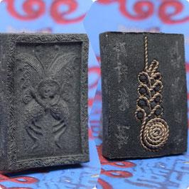 AA264 .  Block A Birthday Amulet 2016