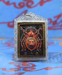 Batch KS04/04 .  Spider Amulet