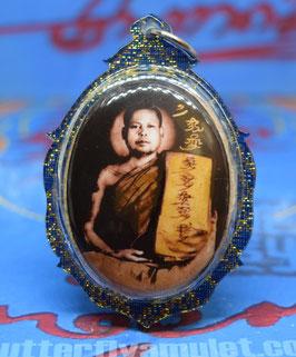 KM26/01 Kruba Locket with Ganesha