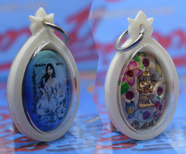TF 56/01 Locket Amulet