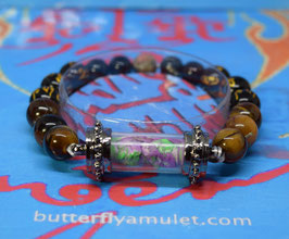 R11 . Butterfly Bracklet