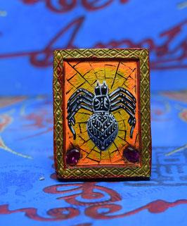Batch KS05/02 Spider Amulet