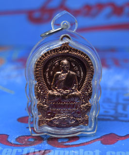 D27/02 . Kruba Medallion