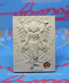 KB65/02 .  Birthday Amulet 2562