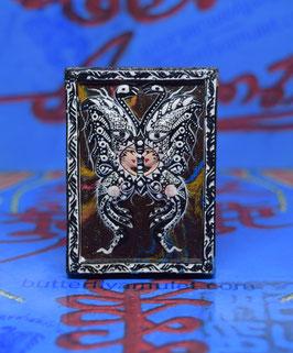 AA104 . Medallion Amulet