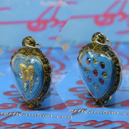 C199.  Heart Butterfly