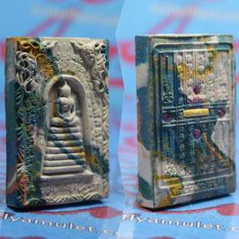 Batch S81/01 Limited Somdej