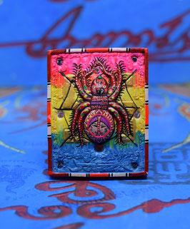 Batch KS06/02 .  Spider Amulet