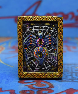 Batch KS07/02 . Spider Amulet