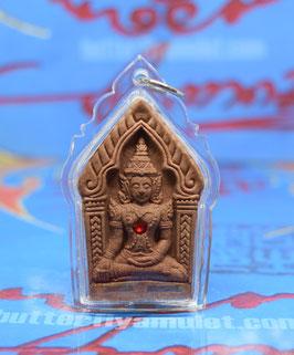 Batch  S62/01 . Jao Sua Amulet