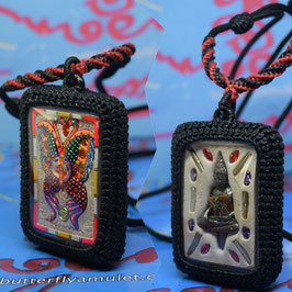 B235 Butterfly Amulet