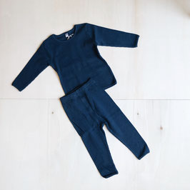 2-Teiler Blau