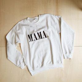 Sweatshirt MAMA von Whatelse