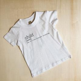 T-Shirt CHILD von Whatelse