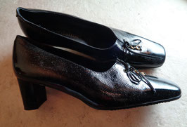 Chaussures vernies 60's P.39