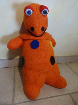 Casimir tricoté 70's