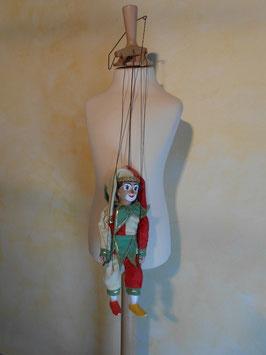 Marionnette Joker