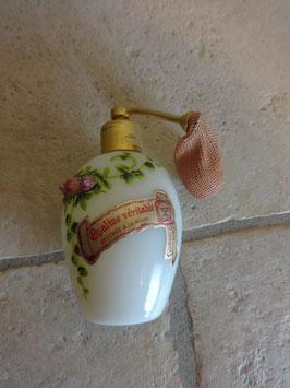 Vaporisateur de parfum opaline 50's