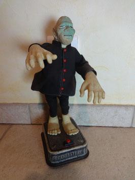 Automate Frankenstein