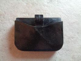 Porte monnaie 50's cuir