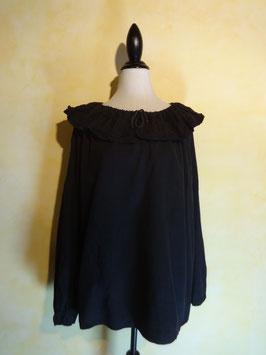 Biotte noire 1900 T.M