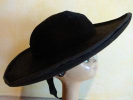 Chapeau castor 1900