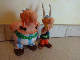 Pouet Astérix et Obélix 60's